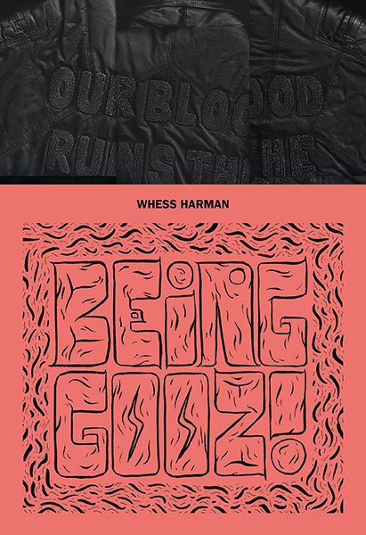 Being Gooz! book cover